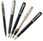 Ручки и авторучки