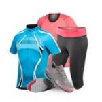 Одежда для спорта, туризма и активного отдыха