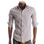 Рубашки для мужчин