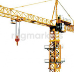 Грузоподъемные строительные машины и оборудование