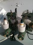 Комплектующие к оборудованию для пищепрома