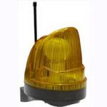 Светотехническое и звуковое оборудование безопасности