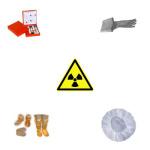 Радиационно-защитная техника