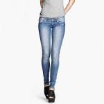 Брюки, джинсы женские