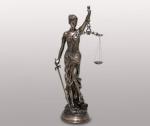 Фигуры бронзовые, статуэтки