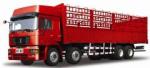 Автомобили грузовые грузоподъёмностью свыше 5 тонн