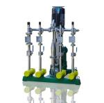 Оборудование для производства топлив и масел