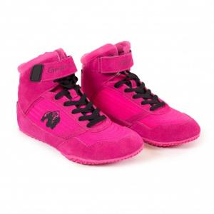 a89784a6df2a Спортивная обувь GORILLA WEAR Кроссовки женские GW-90000 (розовые) 39 пара