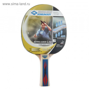Ракетки для настольного тенниса Donic в Рязани ?