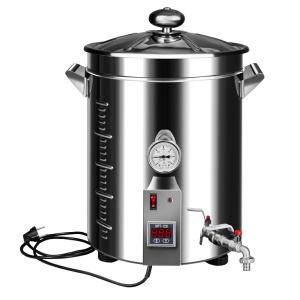 Тюмень купить домашнюю пивоварню славянка премиум самогонный аппарат