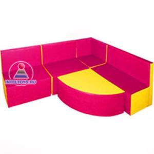 наборы мебели для детских садов купить в хабаровске