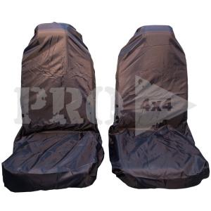 2e847a4e3237 Комплект передних грязезащитных чехлов на сиденья MEDIUM синий