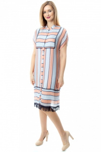d84c46f592d Платья-рубашки купить в Пскове