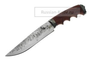 Ножи Медведь сталь 9ХС в Перми ?