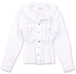 6ccda3555f4 Блузки нарядные для девочек купить в Челябинске