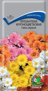 Семена хризантемы мультифлора в Краснодаре ?