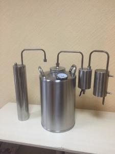 самогонный аппарат 20 литров спб