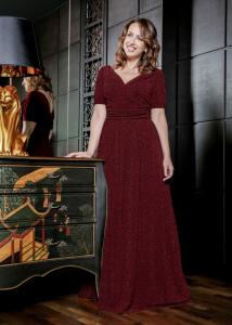 66bbfc0e3ace7 Платья вечерние больших размеров купить в Саратове 🥇