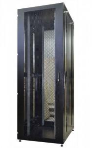 <b>Шкаф</b> <b>телекоммуникационный</b> <b>напольный</b> 19 дюймов ШТК-Н-22.6.8-4.9005