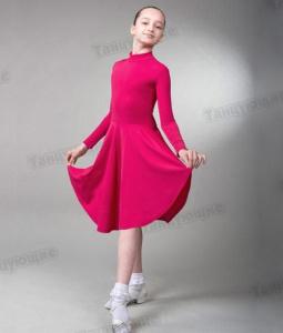 14105ffb718 Платья детские для бальных танцев купить в Ростове-на-Дону