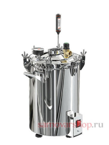Купить автоклав для домашнего консервирования в екатеринбурге как открыть домашнею пивоварню