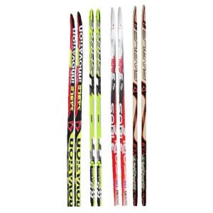 Лыжи пластиковые охотничьи, беговые, маленькие купить в Южно-Сахалинске. 7fdef3d26f4