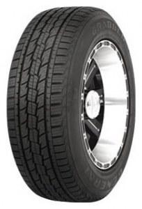 Автомобильная шина General Tire Grabber HTS