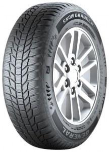 Автомобильная шина General Tire Snow Grabber Plus