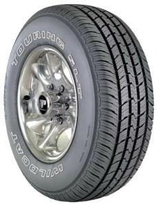 Автомобильная шина Dean Tires Wildcat Touring SLT