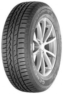 Автомобильная шина General Tire Snow Grabber