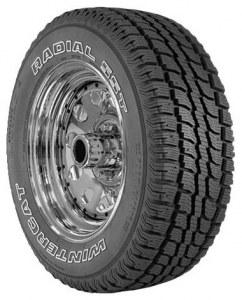 Автомобильная шина Dean Tires Wintercat Radial SST