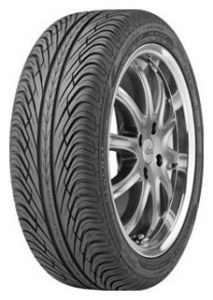 Автомобильная шина General Tire Altimax HP