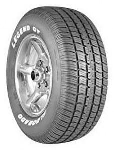 Автомобильная шина Eldorado Tire Legend GT