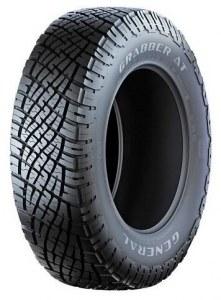Автомобильная шина General Tire Grabber AT