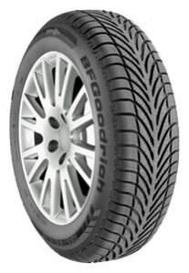 Автомобильная шина BFGoodrich g-Force Winter