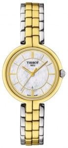 Наручные и карманные часы Tissot