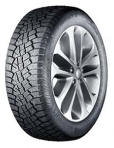 Автомобильная шина Continental IceContact 2 SUV