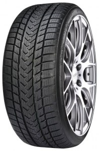 Автомобильная шина GripMax Status Pro Winter