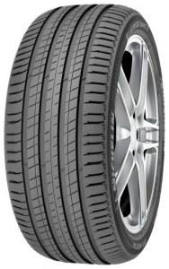 Автомобильная шина MICHELIN Latitude Sport 3