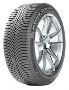 Автомобильная шина MICHELIN CrossClimate