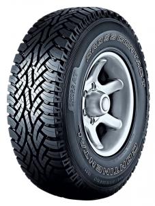 Автомобильная шина Continental ContiCrossContact AT