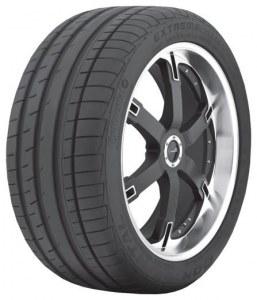 Автомобильная шина Continental ExtremeContact DW