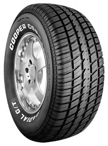 Автомобильная шина Cooper Cobra radial G/T