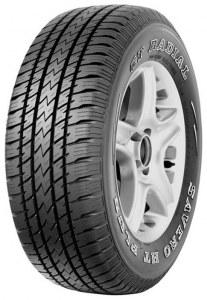 Автомобильная шина GT Radial Savero HT Plus