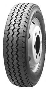 Автомобильная шина Marshal Steel Radial 856