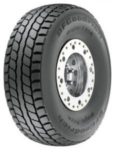 Автомобильная шина BFGoodrich Baja T/A