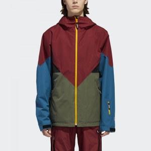 2339f6ec Спортивные куртки Adidas в Новокузнецке - 527 товаров: Выгодные цены.