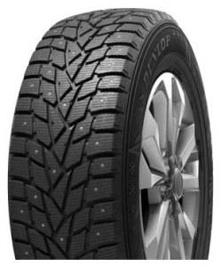 Автомобильная шина Dunlop Grandtrek Ice02