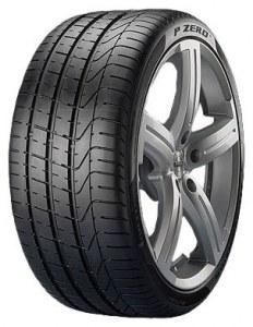 Автомобильная шина Pirelli P Zero