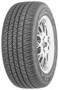 Автомобильная шина GOODYEAR Eagle RS-A